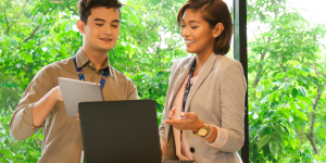 Teleperformance in the Philippines Cares about people and the customer experience
